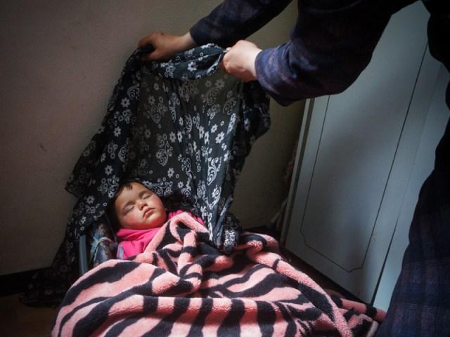Gaza: due giorni di bambini