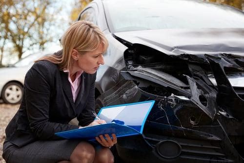 How to Deal With Insurance Adjusters After an NJ Car Accident