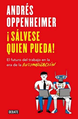 Salvese quien pueda - El Blog de Andrés Oppenheimer