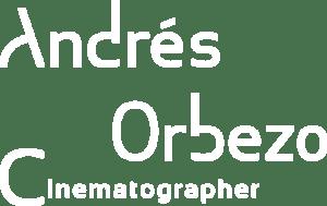 Andres Orbezo