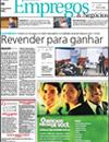 Jornal A Tarde Salvador 25 de Maio 2008 Viagens WOW! Andres Postigo
