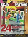 Revista Seja Seu Patrão - Pequenas Empresas Grandes Negócios Viagens WOW! Andres Postigo