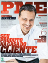 Andres Postigo Revista Exame