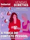 Caderno especial do Jornal Valor Econômico com panorama exclusivo sobre a Venda Direta no Brasil - Outubro 2011