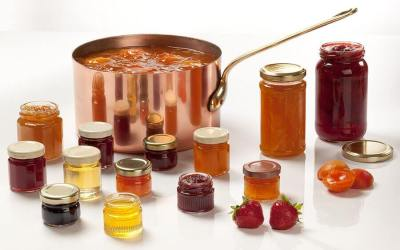 Andrésy: private-label jam makers for three generations!