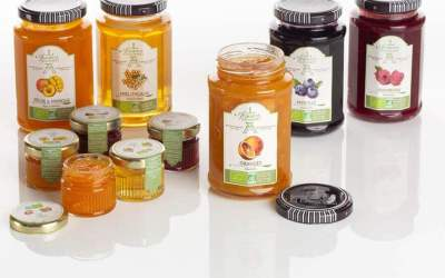 Grocery stores and luxury hotels are succumbing to the allure of organic jams