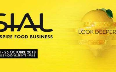 Andrésy Confitures presents its latest gourmet news at SIAL 2019