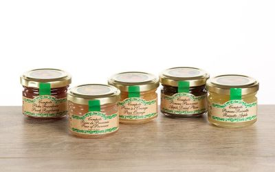 Artisan jam manufacturing – Andrésy's expertise and innovative approach