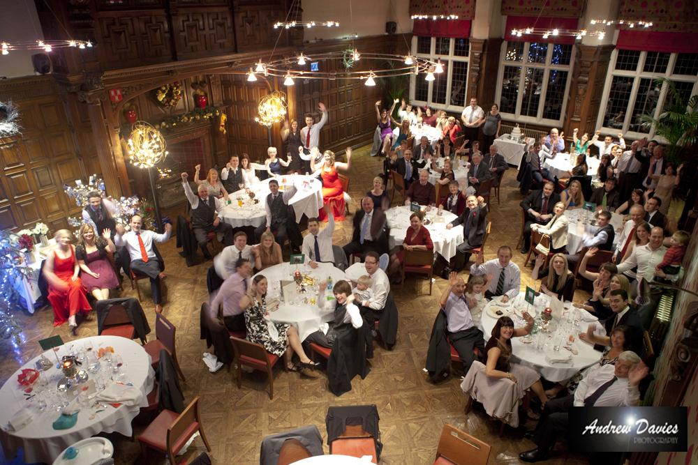 Jesmond Dene House Newcastle Wedding Photos Photographer
