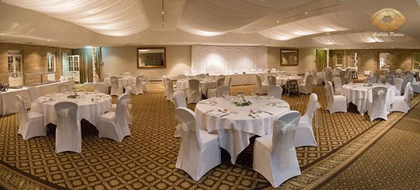 Linden Hall Wedding Venue Northumberland Photographers Photos