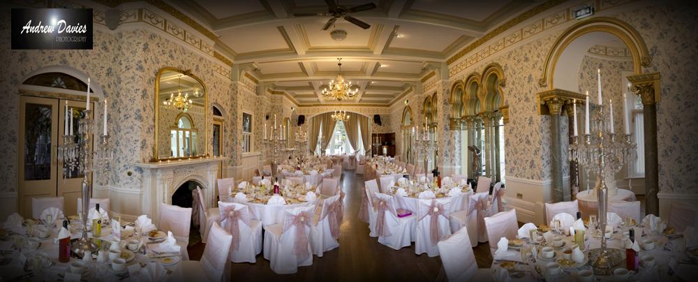 wedding photos from Rushpool Hall Saltburn  North East