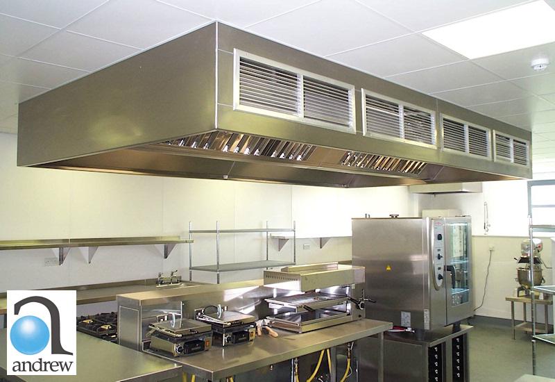 Range Hoods Kitchen Vent