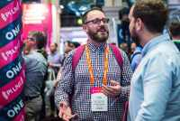 Engaging Photography For Trade Shows
