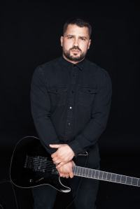 Rock Music Photographer