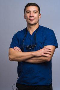 Surgeon Photography
