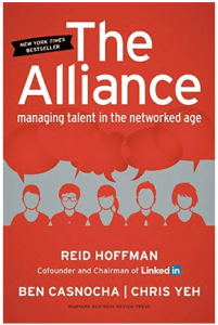 The Alliance Book Cover