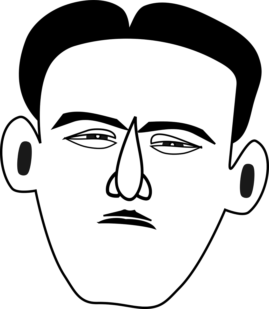 https://pixabay.com/en/afraid-emotion-face-fear-timid-1294187/