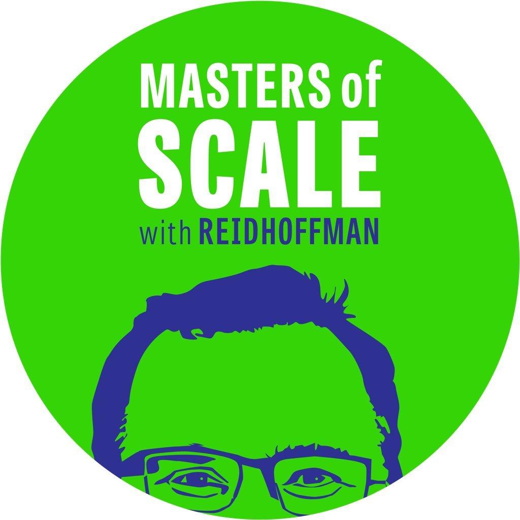 실리콘밸리 전설들의 수다: Masters of Scale – Andrew Ahn