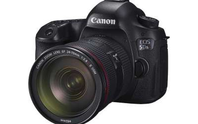 Canon 5DS R Review