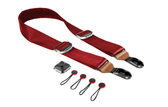Vlog Episode 13 – The Peak Design Sling Strap
