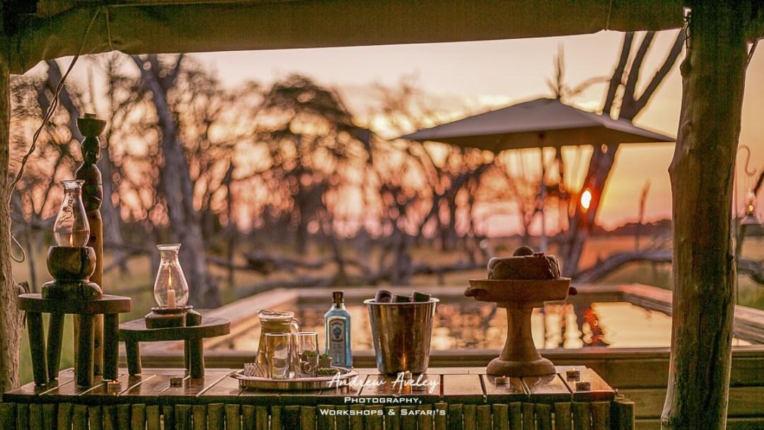 Zimbabwe - New Hoirizons Journey with Andrew Aveley