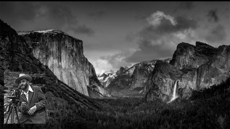 Ansel Adams Documentary