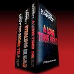 Buy the SOCO Roger Conniston trilogy now!