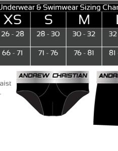 Andrew christian vs aussiebum underwear sizing reddit also rh juozkzlyphh