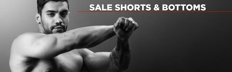 Shorts & Bottoms