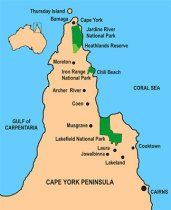 Map Of Australia Cape York Peninsula.Opinion Cape York Water Plan Could Go Either Way Andrew Cripps