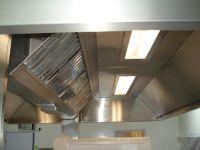 Kitchen Ventilation | Andrew Engineering