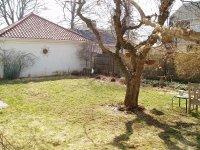 Spanish Style Backyard   Andrew Grossman Landscape Design
