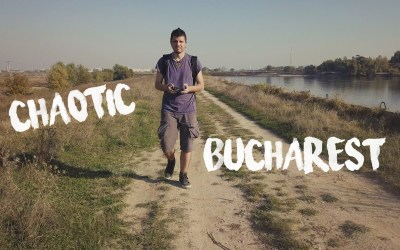 Chaotic Bucharest – First Weeks Review