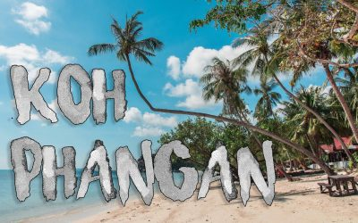 "The Sound of ""Koh Phangan"""