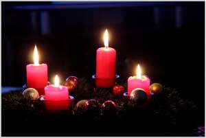 Advent Candle Readings For Families With Children Andrew