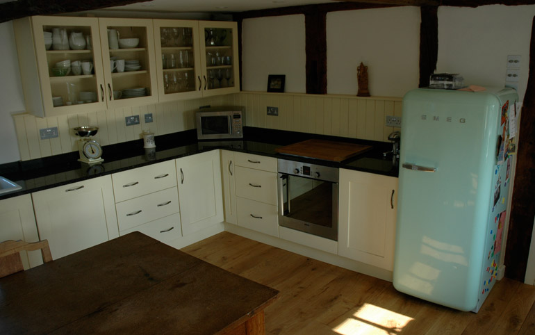 Andrew Lane Furniture  Bespoke kitchen