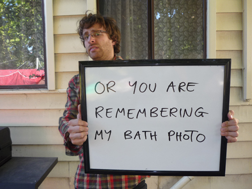 Or-You-Are-Remembering