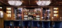 Bar Design | Restaurant Table | Andrew Nebbett Designs