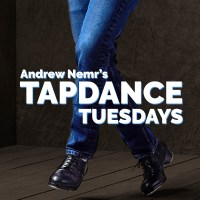 Tap Dance Tuesdays Launch