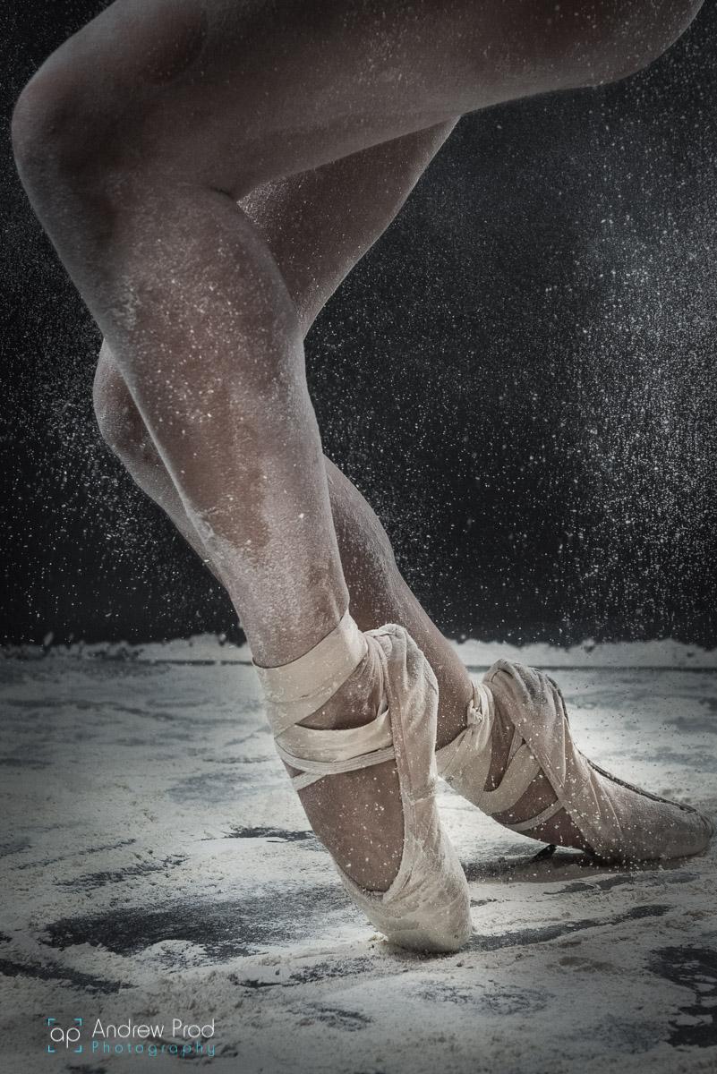 Flour Photoshoot By London Photographer Andrew Prod