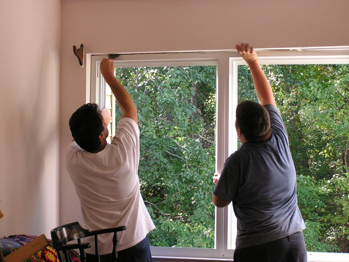 How to Choose the Right Window Installation Company « AR