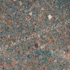 Kitchen Granite Countertops Cost Sink Drain Strainer Coffee Brown - Aa Marble & Countertop Designers