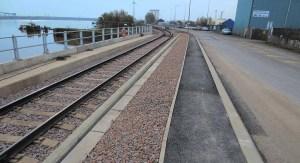 ABP Rail Bridge