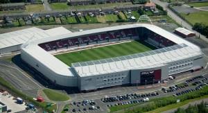 Scarlets Stadium