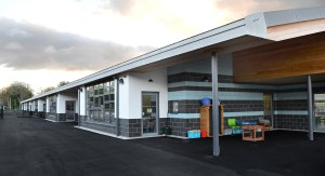 Tenby Primary School