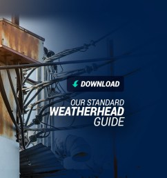 bussed weatherhead guide [ 1250 x 750 Pixel ]
