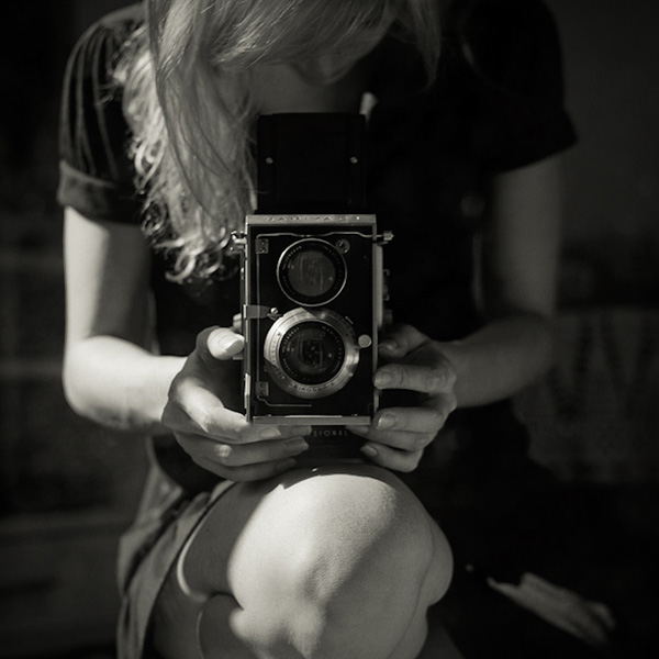 The Art Of Photography Black And White Film