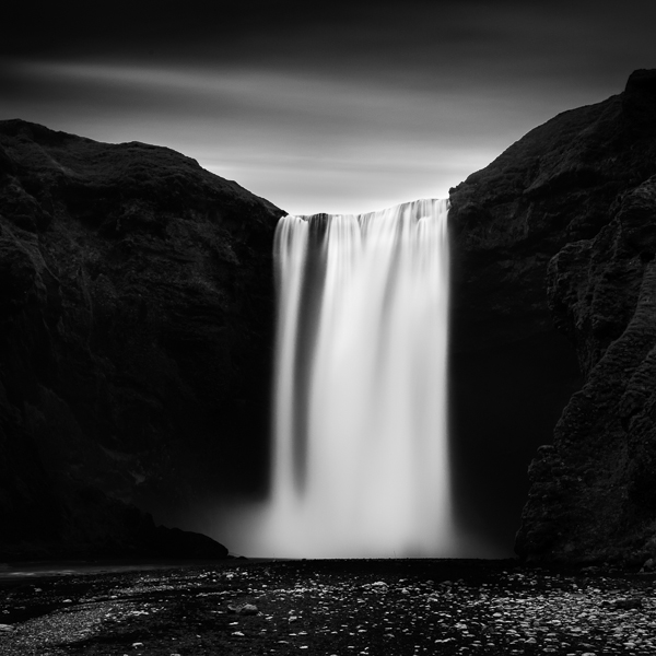 Long exposure photography by Arnaud Bertrande