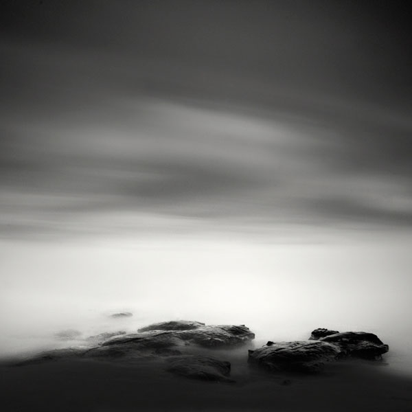 Long exposure photography by Nathan Wirth