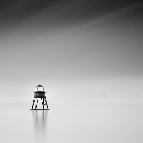 Long exposure photography by Spencer Brown
